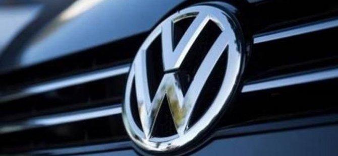 Volkswagen ve ABD 4.3 milyar dolara anlaştı