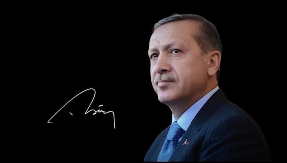 Turkcell'den Erdoğan'a özel telefon