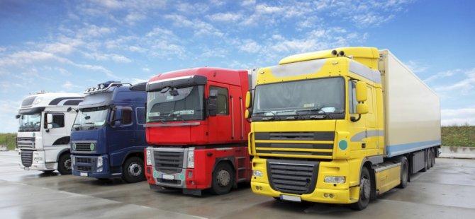 İşte kamyon ve TIR alımlarında sağlanacak ÖTV indiriminin ayrıntıları