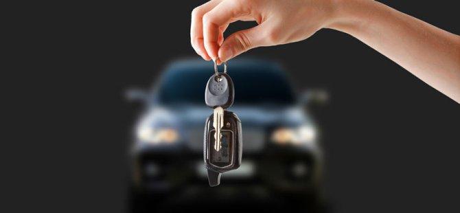 Otomobil satışları dibe vurdu