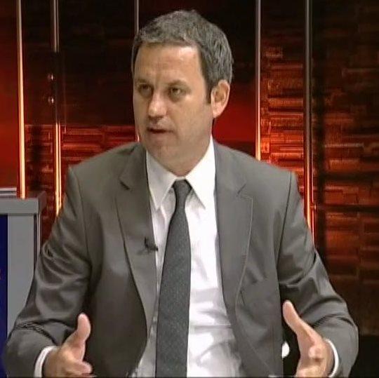 RODER'in dev projesi Bulgaristan'ı bypass edecek