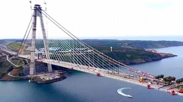 Nakliyecilerden navluna 3. Köprü zammı