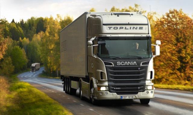 Scania, sessizliğin sesini araştırıyor