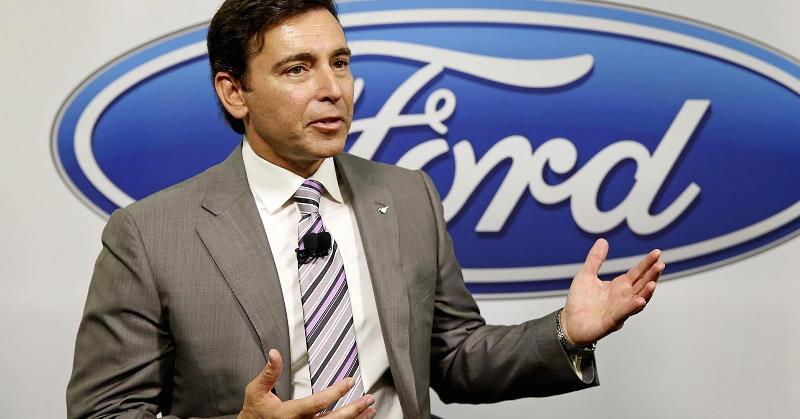 Ford, Meksika'daki dev yatırımını iptal ediyor