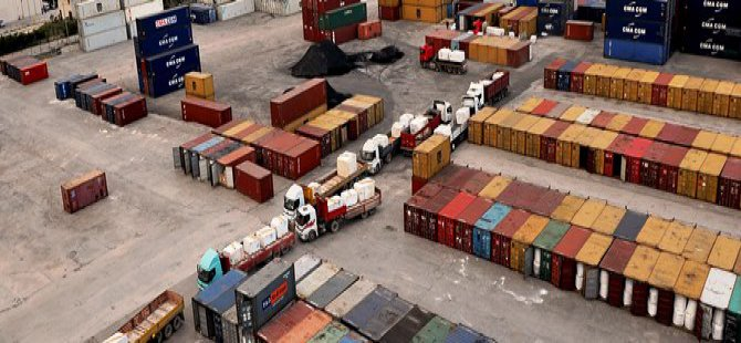 İlk çeyrekte 'ihracat artacak' beklentisi zayıfladı