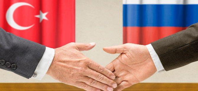 Rusya'yla vizeler kalkıyor mu?