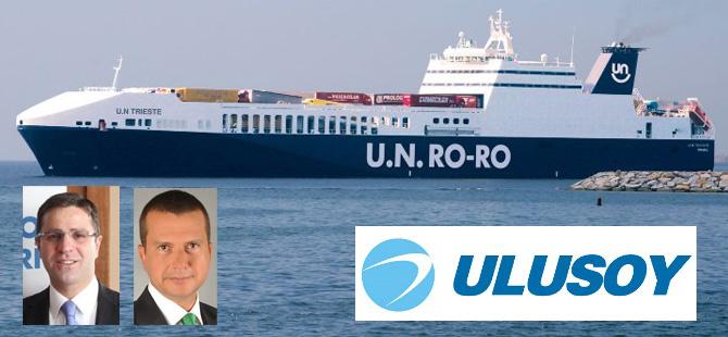 U.N Ro-Ro, dev satın alma ve yeni CEO'suyla başladı