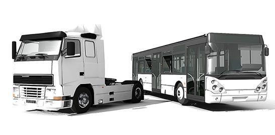 Kamyona, otobüse ucuz ve çevreci yakıt