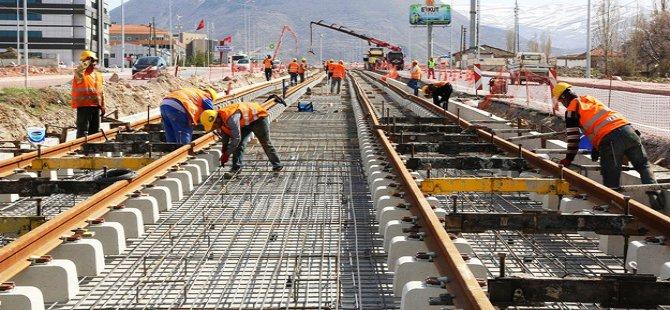 Tanzanya'da demiryolu hattını Türk firma inşa edecek