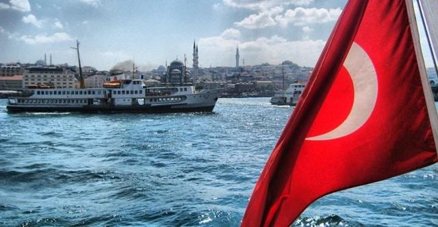 Türk bayrağına geçmeyen yatlara gir-çık şartı