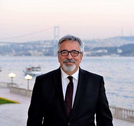 Sabancı Holding'te CEO değişti