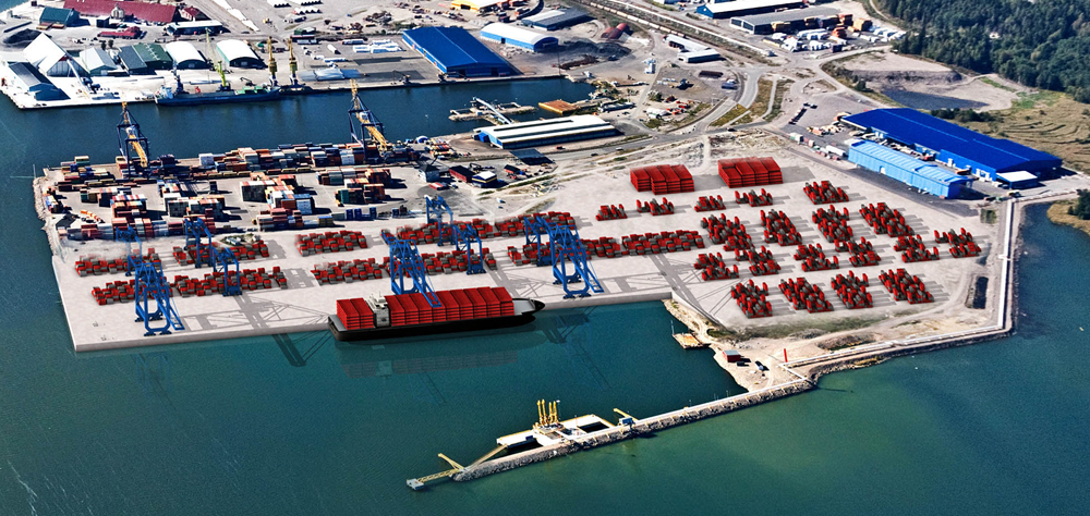 Türk şirketleri yurtdışında 29 liman aldı 50'ye koşuyor