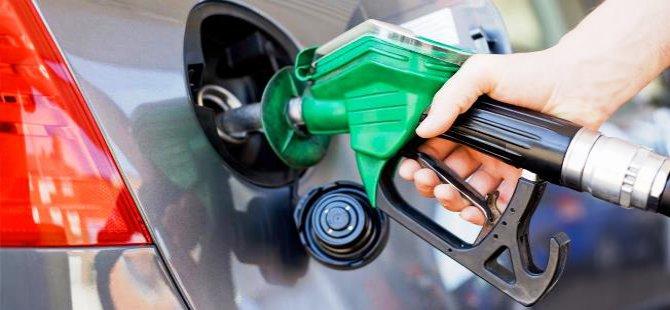 ÖTV ve zamlar, benzin satışlarını vurdu