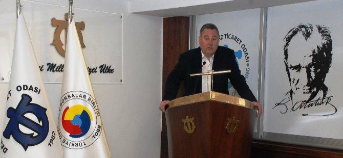 İzmir'i tekne üretiminde marka yapacaklar