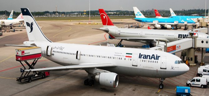 İran, Rusya'dan 10 adet Sukhoi Superjet 100 uçağı kiralayacak