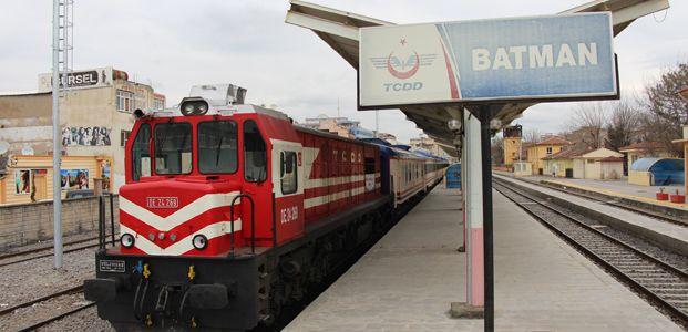 Tren taşımacılığında yeni dönem