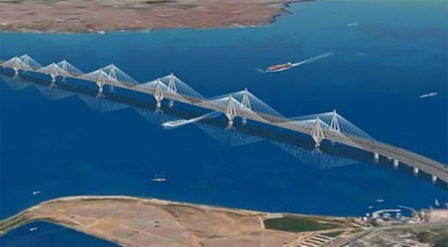 Çanakkale Köprüsü, 1 saatlik yolu 4 dakikaya indirecek
