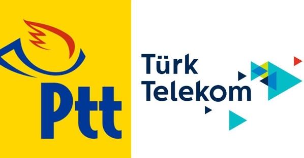 Türk Telekom ve PTT lojistik için güçbirliği yaptılar