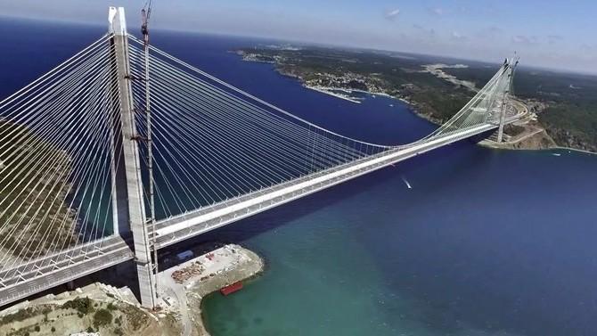 İki köprü, 3. köprüyü ödeyemiyor