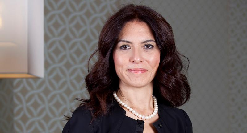 Goodyear'de İletişim ve Kurumsal İlişkiler Müdürü değişti