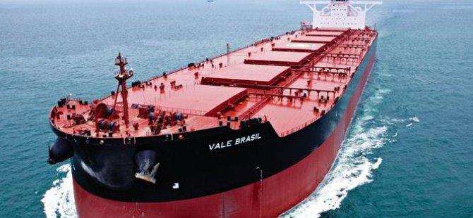 Anlaşma sonrası ilk buğday gemisi Rusya'dan yola çıktı
