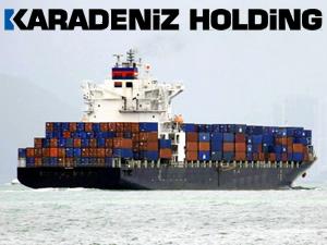 Karadeniz Holding 9.5 milyon dolara gemi aldı