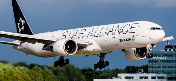 Star Alliance'dan '1 Milyon Mil' kampanyası