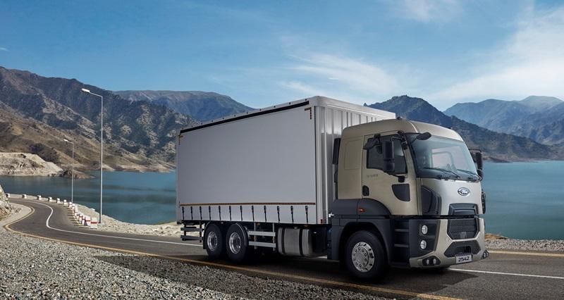 Ford Trucks'ın mayıs kampanyası: Faiz yok, kazanç çok