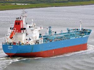 Genel Denizcilik'in 5 ürün tankeri Scorpions'a devredildi