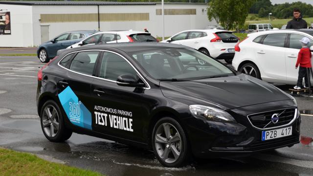 Volvo, Google ile işbirliği yapıyor