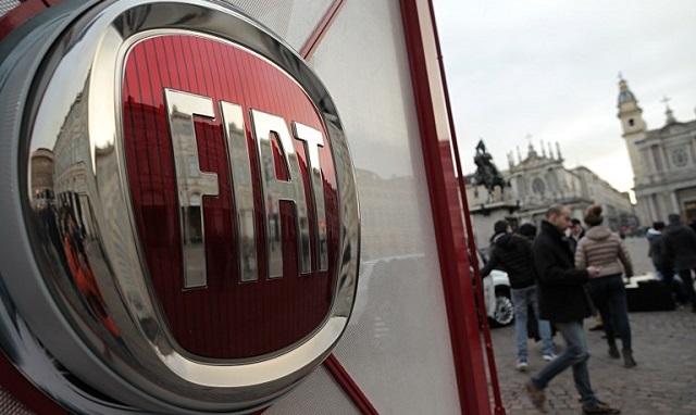 Şok: AB, Fiat'a yasal süreci başlattı