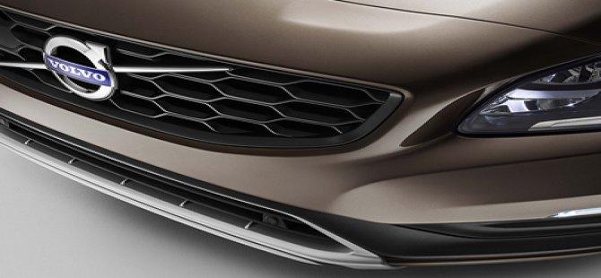 Volvo dizel araç üretimine son verdi