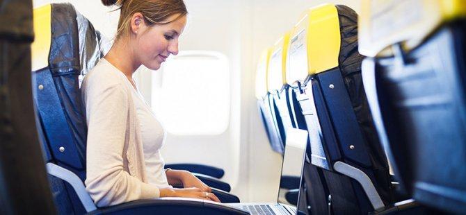 ABD, Avrupa'ya laptop yasağından vazgeçti