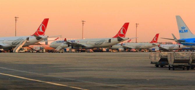 Atatürk Havalimanı charter uçuşlara açıldı