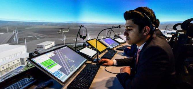 DHMİ hava trafik kontrolörü alacak