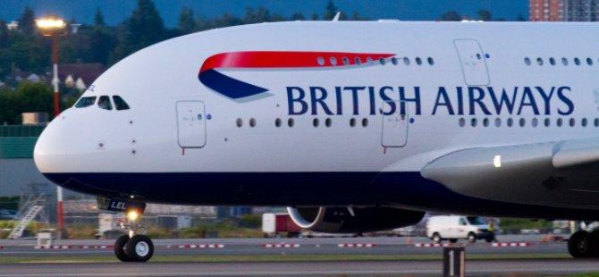 British Airways'te uçuş krizi devam ediyor