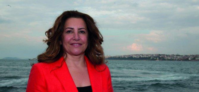BIMCO'ya ilk kez Türk ve bir kadın başkan