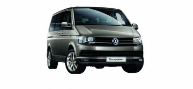 Transporter modellerinde özel kampanya