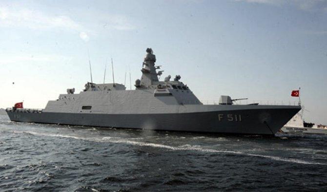 Türk denizcilerin yeni rotası Brezilya