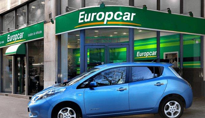 Europcar Goldcar'ı satın aldı