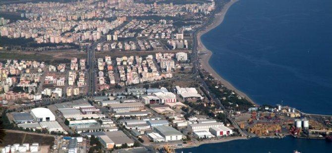 ASBAŞ limanı açıldı