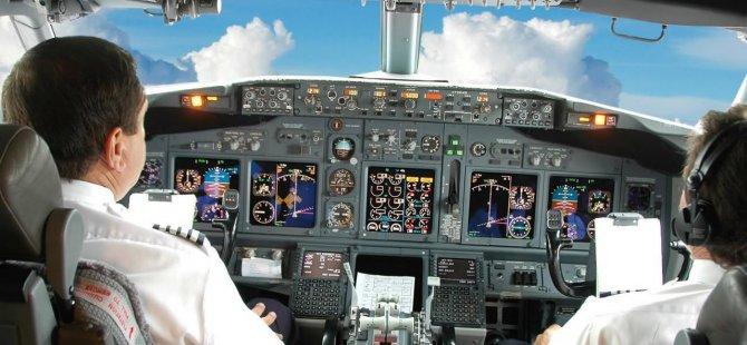 TALPA: Pilotlar yorgun