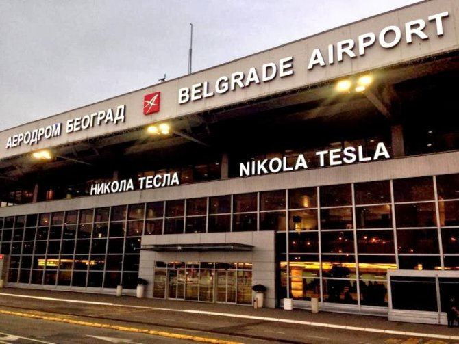 IC İçtaş Belgrad Havalimanı için teklif verdi
