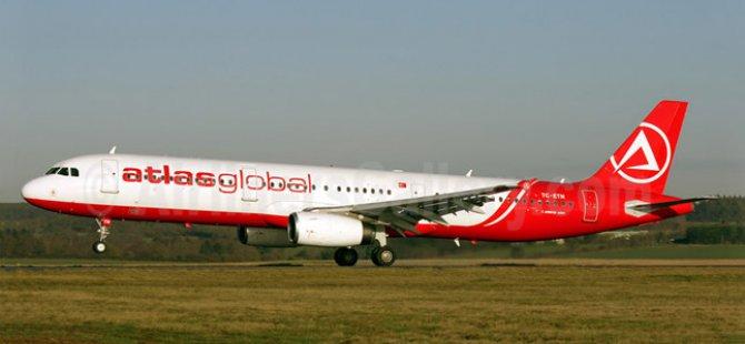 Atlas Global Saraybosna uçuşlarına başladı