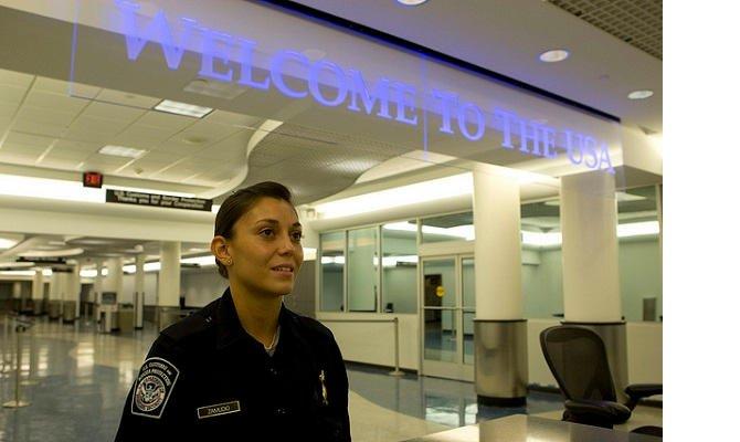 ABD'de vize yasağına 'kısmen' onay