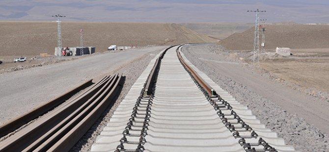Türkiye hızlı tren ağlarıyla donatılıyor