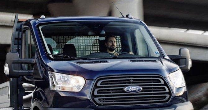 Ford, 400 bin aracını geri çağırıyor!
