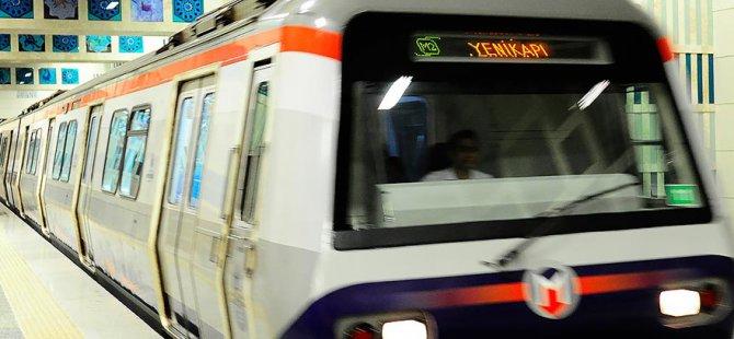 EBRD'den İstanbul metrosuna 88 milyon euro kredi
