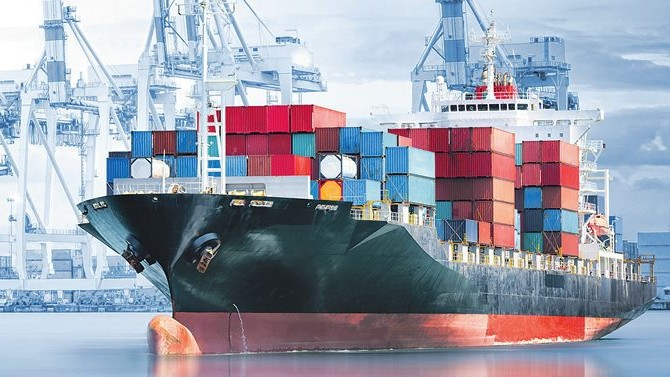 Armatör gemi sattı, ihracat hızlandı