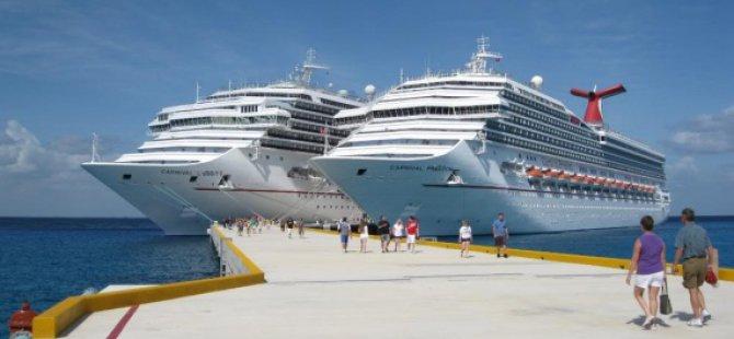 Turist başına destek kruvaziyer turizmini  patlatacak